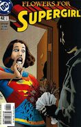 Supergirl Vol 4 42