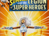 Supergirl and the Legion of Super-Heroes Vol 1 21