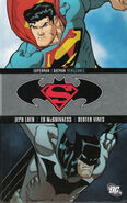 Superman Batman With a Vengeance 001