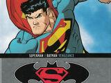 Superman/Batman: Vengeance (Collected)