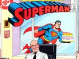Superman Vol 1 411