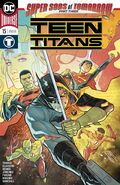 Teen Titans Vol 6 15