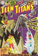 Teen Titans v.1 8