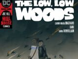 The Low, Low Woods Vol 1 1