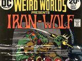 Weird Worlds Vol 1 8