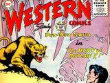 Western Comics Vol 1 50