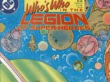Who's Who in the Legion of Super-Heroes Vol 1 3