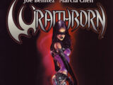 Wraithborn (Collected)