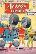 Action Comics Vol 1 304