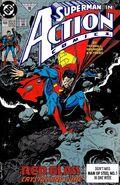 Action Comics Vol 1 666