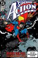 Action Comics Vol 1 666
