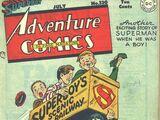 Adventure Comics Vol 1 130