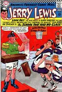 Adventures of Jerry Lewis Vol 1 99