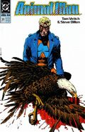 Animal Man Vol 1 33