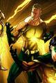 Aquaman (MK vs DC Universe)