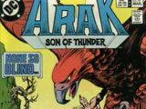 Arak: Son of Thunder Vol 1 19