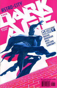 Astro City The Dark Age Vol 2 1