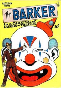 Barker Vol 1 1
