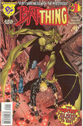 Bat-Thing Vol 1 1