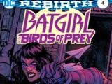 Batgirl and the Birds of Prey Vol 1 4