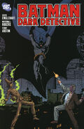 Batman - Dark Detective