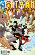 Batman Gotham Adventures Vol 1 43
