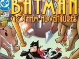 Batman: Gotham Adventures Vol 1 43