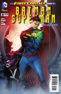 Batman Superman Vol 1 9