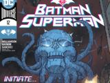 Batman/Superman Vol 2 12