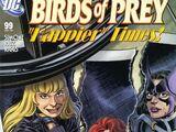 Birds of Prey Vol 1 99