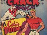 Crack Comics Vol 1 33
