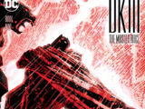 Dark Knight III: The Master Race Vol 1 9