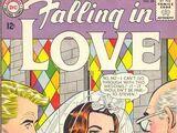 Falling in Love Vol 1 68