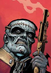Frankenstein 002