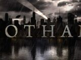 Gotham (TV Series) Episode: Mad City: Smile Like You Mean It