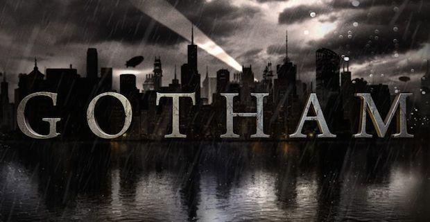 Image result for gotham tv show