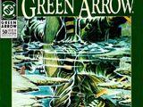 Green Arrow Vol 2 50