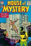 House of Mystery v.1 122