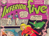 Inferior Five Vol 1 5