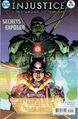 Injustice Gods Among Us Year Five Vol 1 16