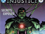 Injustice: Gods Among Us: Year Five Vol 1 16