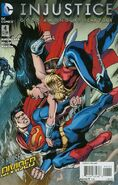 Injustice Gods Among Us Year Four Vol 1 4