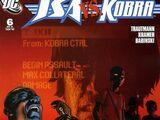 JSA vs. Kobra Vol 1 6