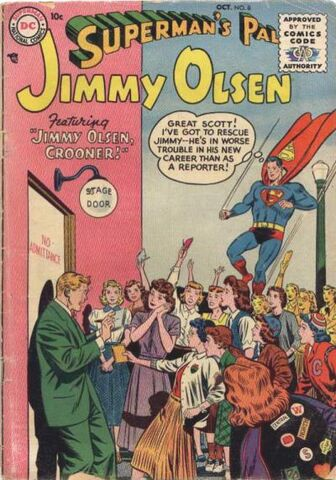 File:Jimmy Olsen Vol 1 8.jpg