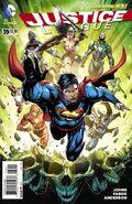 Justice League Vol 2 39