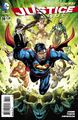 Justice League Vol 2 39