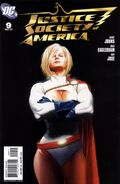 Justice Society of America v.3 9A