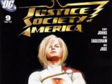 Justice Society of America Vol 3 9