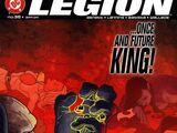 Legion Vol 1 30