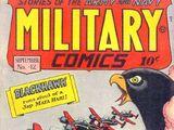 Military Comics Vol 1 42